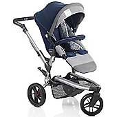 Jane Trider Pushchair (Blue Moon)