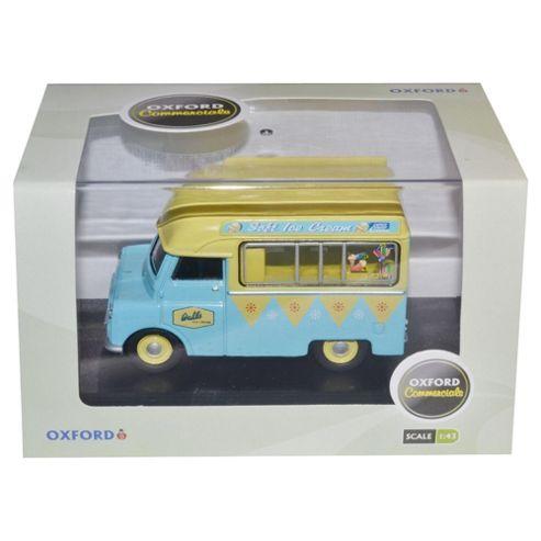 Walls Ice Cream Van
