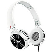 PIONEER SEMJ532 HEADPHONES (WHITE)