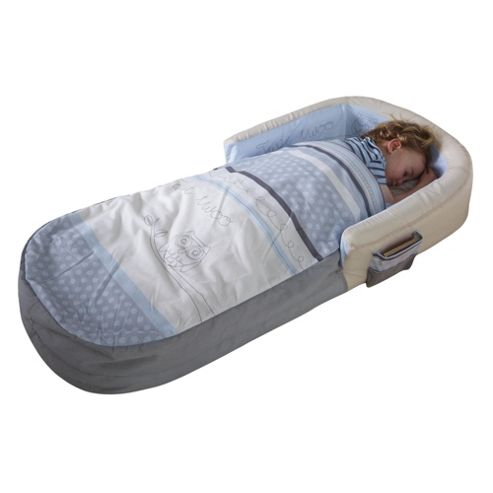 Buy sleepy time owl my first storytelling ready bed from - Matelas gonflable ez bed ...