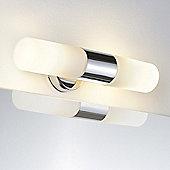 Paulmann Lenia Wall/Ceiling Mirror Lamp
