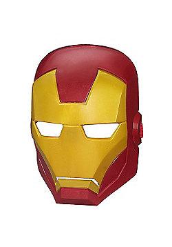 Marvel Avengers Age Of Ultron Iron Man Mask