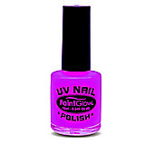 Paintglow UV Nail Polish Magenta
