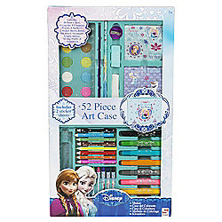 Frozen 52pc Art Case