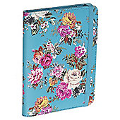 Accessorize Kindle Case Blue Rose
