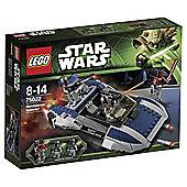 LEGO Star Wars™ Mandalorian Speeder - 75022