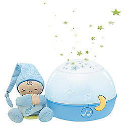 Chicco Goodnight Stars Projector Blue