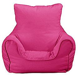 Children's Bean Bag Chair - Pink