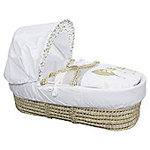 Kinder Valley Tweet Tweet Moses Basket