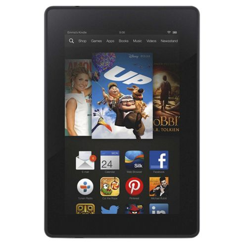 Amazon Fire HD, 7