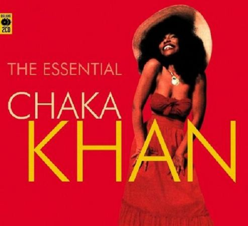 The Essential Chaka Khan