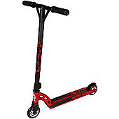 Madd Gear MGP VX1 Kaos Pro Stunt Scooter - Red