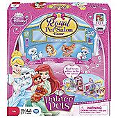 Palace Pets Royal Pet Salon Game