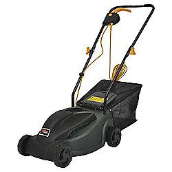 Tesco 1000W Electric Rotary Lawn Mower