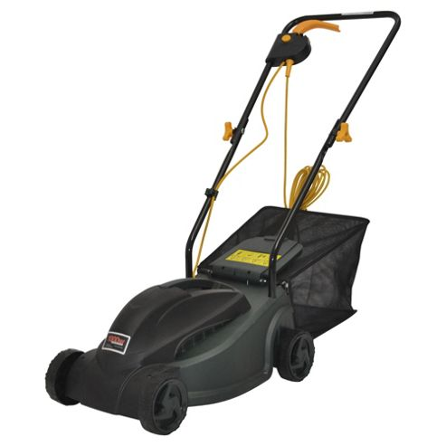 Buy Tesco 1000w Electric Rotary Lawn Mower From Our