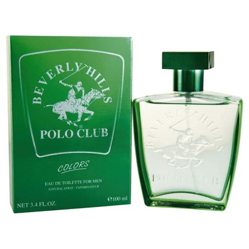 BHPC Green EDT 100ml