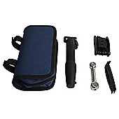 Activequipment Bike Repair Kit with Pump In Bag