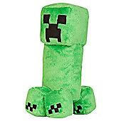 Minecraft Creeper Soft Toy With Sound
