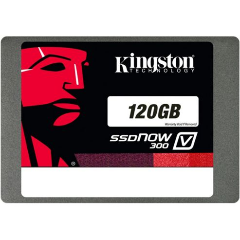 SSDNow V300 - Solid state drive - 120 GB