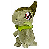 "Pokemon 6"" Mini Plush Axew"