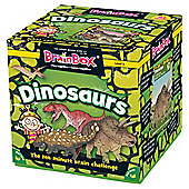 BrainBox Dinosaur