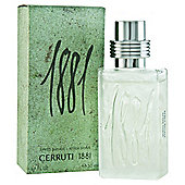 Cerutti 1881 Aftershave 50ml Splash