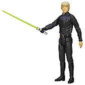 """Star Wars Episode VI Luke Skywalker 12"""" Figure"""