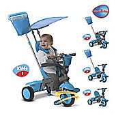 Smart Trike Spirit Blue