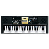Yamaha YPT220 Portable Keyboard