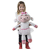 "Doc Mcstuffins 20"" Lambie Soft Toy"