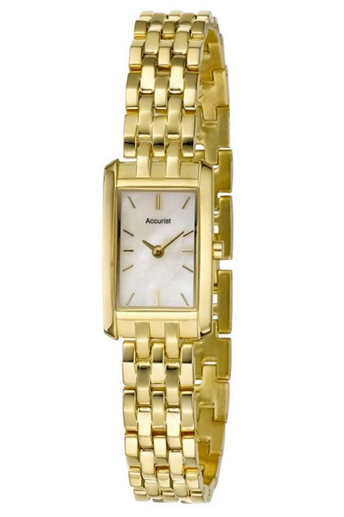 Accurist Ladies Dress Watch LB1388P