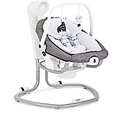 Joie Serina 2in1 Swing/Rocker - Khloe & Bert