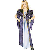 Juliet - Child Costume 11-12 years