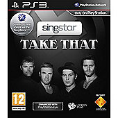 Singstar - Take That (Solus)
