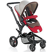 Jane Rider Pushchair (Sand)