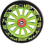 Madd Gear MGP Pro Wheel 100mm inc Bearings - Green