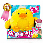 Singalongz - Dally Duck