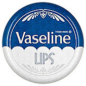 Vaseline Original Retro Lip Tin Gift Pack