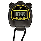 Precision Training 1000 Series Sport Timer Stopwatch