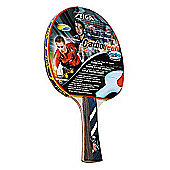 Stiga 2 Star Carbo Tech Table Tennis Bat