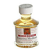 Dr 75ml Painting Medium