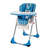 Chicco Polly 2-in-1 Highchair (Moon)
