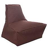 Kaikoo In/ Out Slammer Chair - Brown