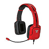 TRITTON KUNAI Stereo Headset (Red)