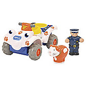 WOW Toys RSPCA Rapid Response Rick