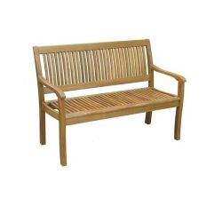 Royal Craft Windsor 2 Seater Bench