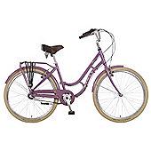 Dawes Tiffany 17 Inch Traditional Style Bike