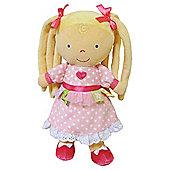 Label Loveys Lovey Doll