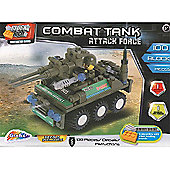 Block Tech - Combat Tank Attack Force