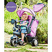 Smart Trike Explorer - Purple